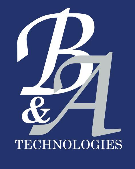 B & A Technologies